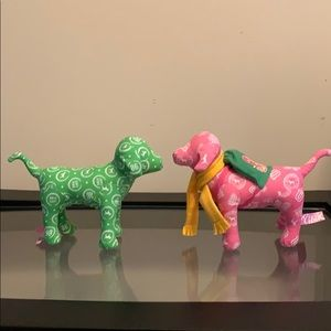 Victoria Secret Pink Dogs